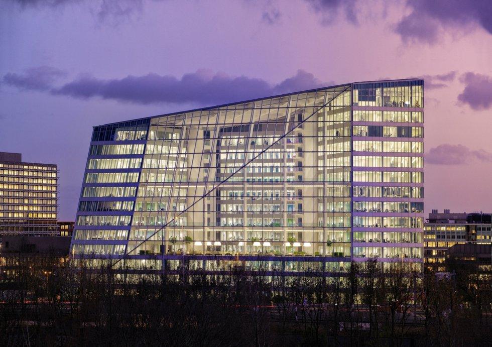 los edificios ms del mundo en fotos