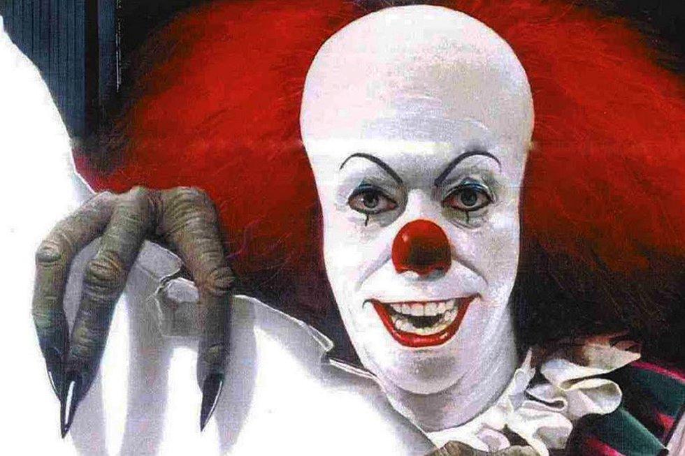 Fotorrelato: Ocho monstruos de Stephen King más terroríficos que el payaso de 'It' | Tentaciones | EL PAÍS