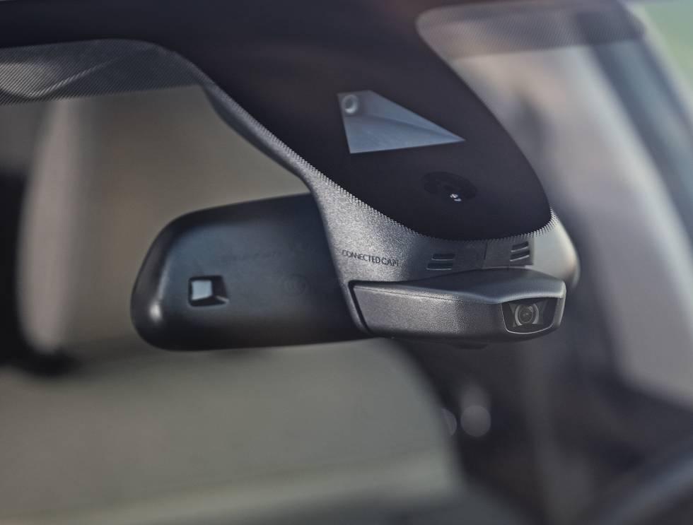 Fotorrelato: ¿Te gusta conducir? 24 novedades que van a cambiar la ...