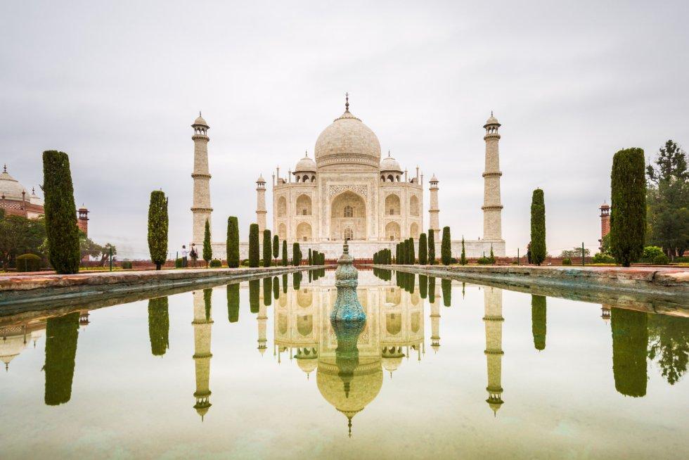 fotos d a internacional los monumentos m s famosos del mundo actualidad el pa s. Black Bedroom Furniture Sets. Home Design Ideas