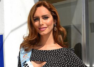 Así es y así piensa Ángela Ponce, la primera trans en ganar Miss Universo España