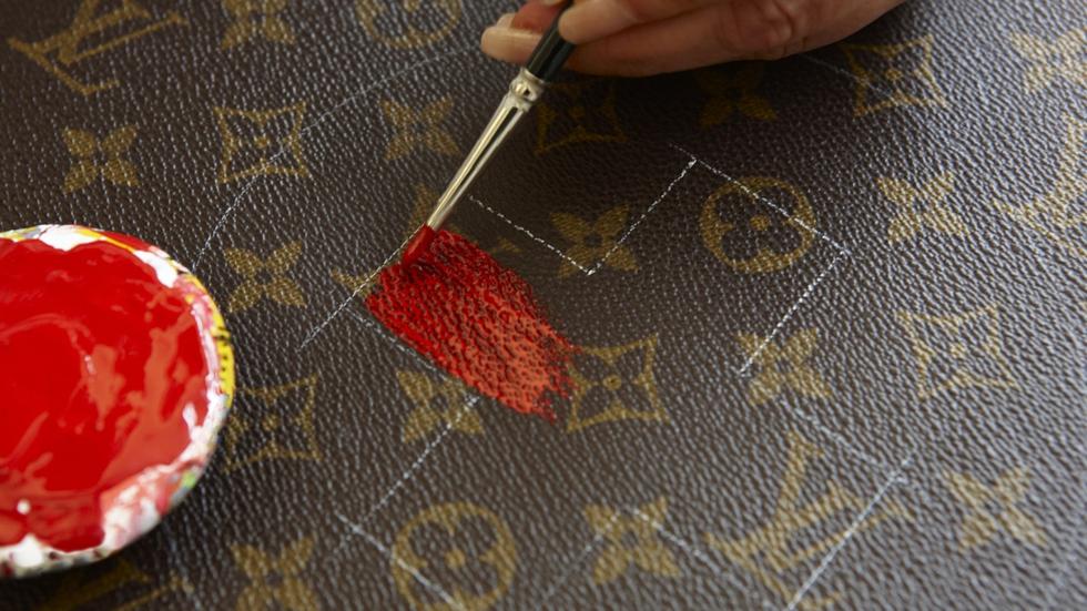 8d2518f4b Reportaje: Louis Vuitton, el imperio de lo único | EL PAÍS Semanal