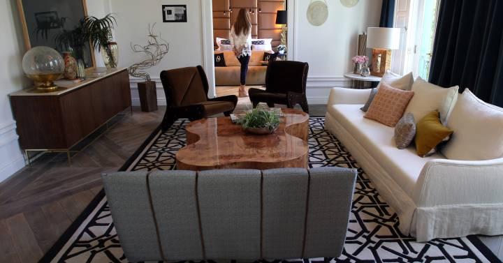 Decoraci n diez ideas para tener una casa nica - Casa diez decoracion ...
