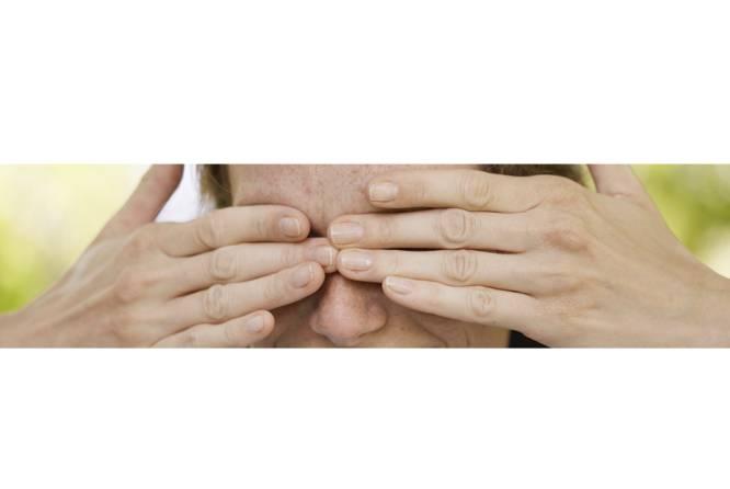 enfermedades de la piel extremadamente seca