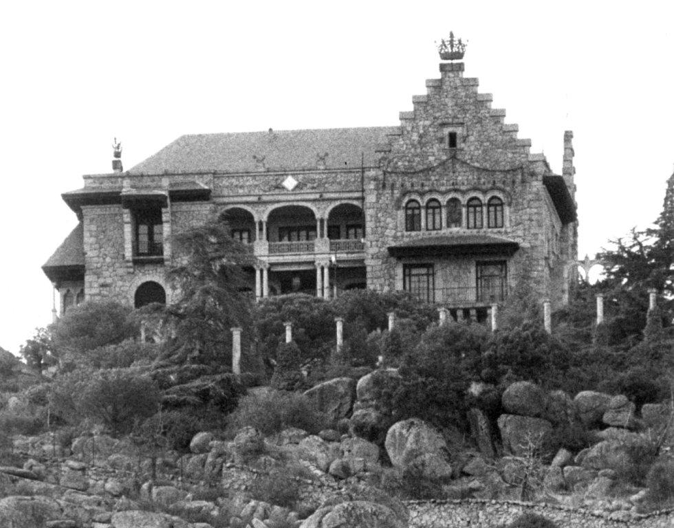 Fotos El Paso Del Tiempo En El Palacio Del Canto Del Pico Madrid