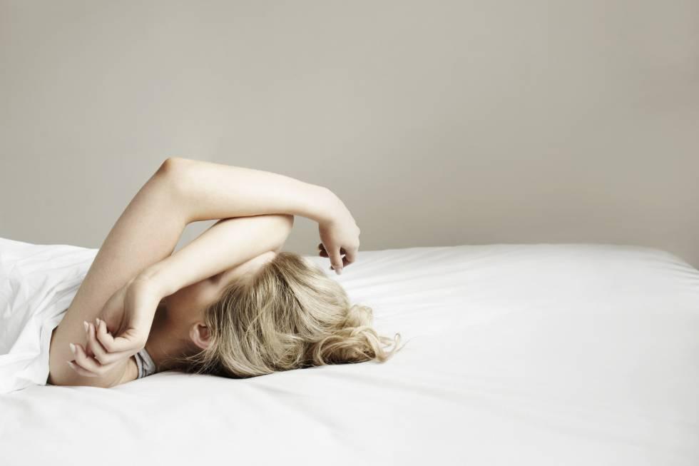 Fotorrelato Cómo Dormir Sin Calor Ni Aire Acondicionado