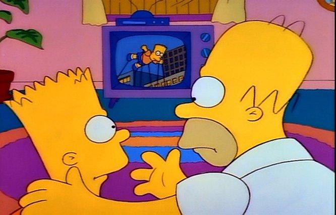 Esta perla de sabiduría de Homer Simpson resume en once palabras toda una lógica para cultivar y llevar a cabo durante la época estival. Porque, ¿qué mejor que el verano para que nos dé exactamente igual un montón de cosas las entendamos o no?