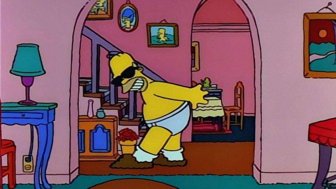 Seguramente mientras leías esto, en tu cabeza han empezado a dibujarse con implacables letras de neón las sílabas de 'Des-pa-ci-to'. Ni siquiera Homer puede hacer nada para evitar que vayas a escuchar la canción de Luis Fonsi una media de tres veces al día este verano.