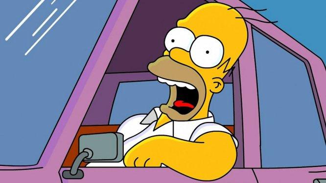 Es uno de los mantras de todo el 'buenrollismo' veraniego que nos invade año tras año. Y Homer Simpson lo ha llevado un poco más allá. Que vivir el verano intensamente está muy bien, pero que nadie va a protagonizar un anuncio de cerveza. Y todos lo sabemos.