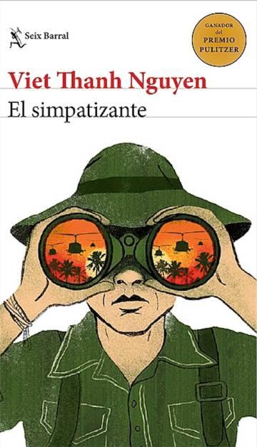 Lectura ICON recomendada: 'El simpatizante', de Viet Thanh Nguyen