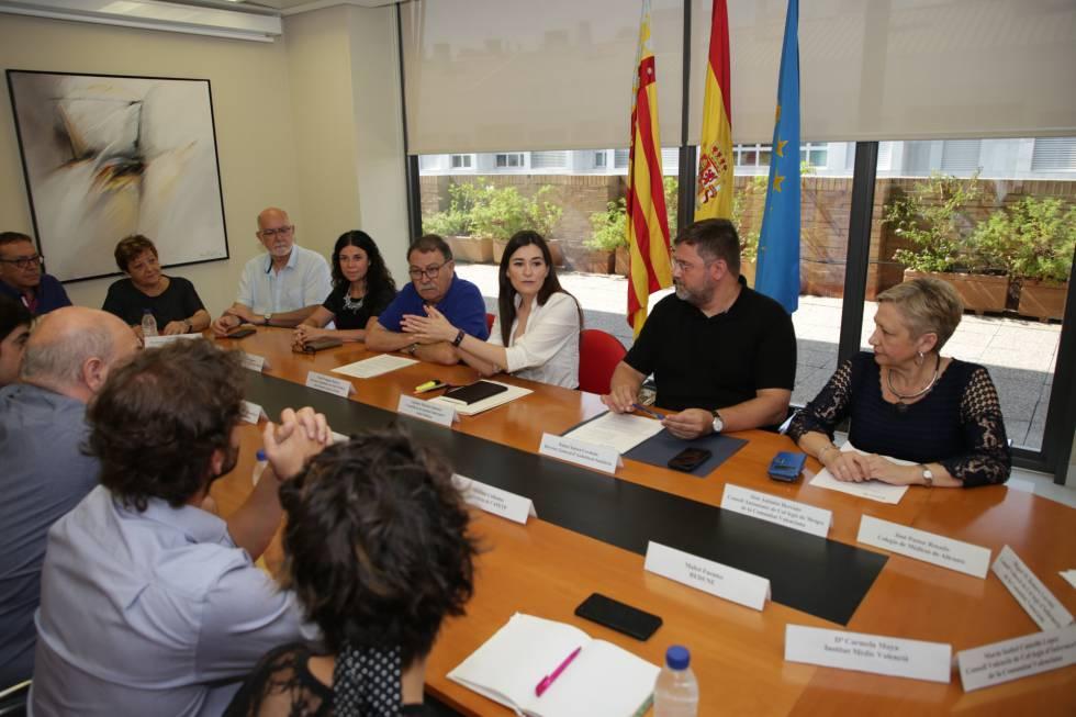 La Generalitat Valenciana, la primera comunidad que pide al Gobierno que la homeopatía deje de ser medicamento