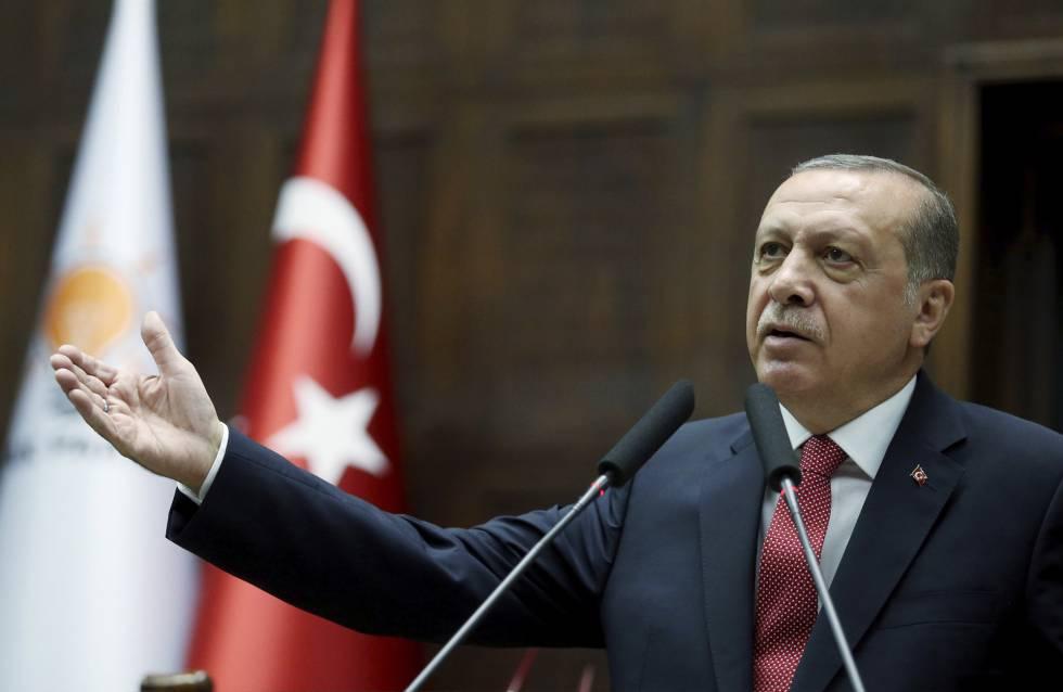 Acoso a la prensa en Turquía