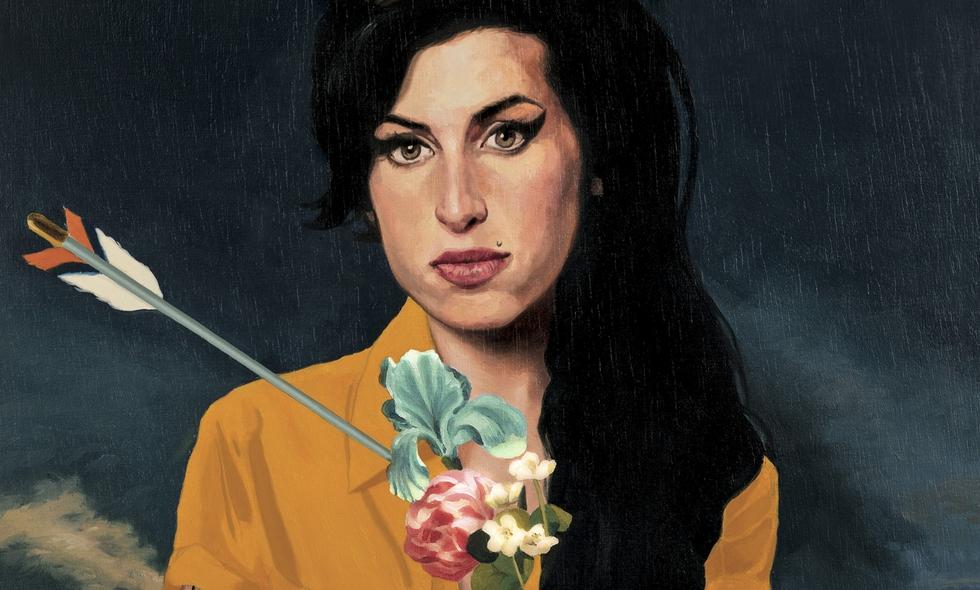 Amy Winehouse Confesiones De Una Fan Irredenta