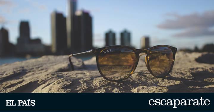 03299ea654 Las 8 mejores gafas de sol para hombre, según ICON | Escaparate | EL PAÍS