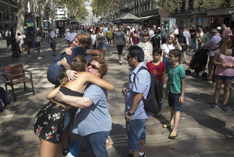 Más allá de Barcelona