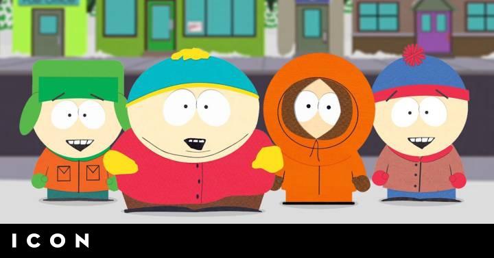 Fotorrelato 20 Frases En El 20 Aniversario De South Park