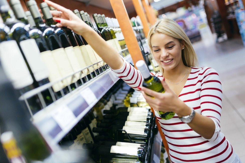 Estos son los mejores vinos baratos de supermercado