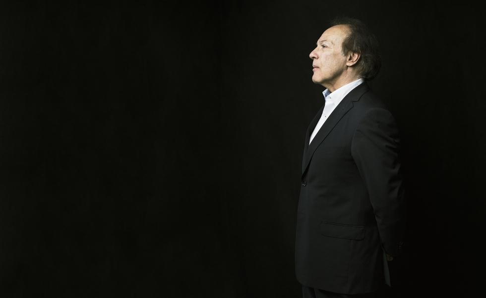Entrevista Javier Marías El Mundo Es Hoy Mucho Menos