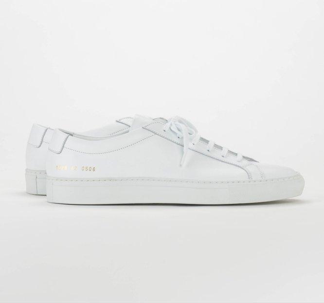 85ea636e4a21 Fotorrelato  Siete zapatillas blancas legendarias que puedes comprar ...