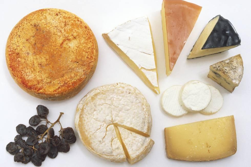 Estos son los mejores quesos del supermercado a menos de 5 euros