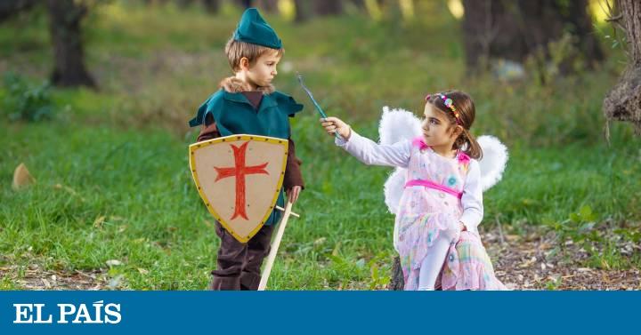 f98a827ae Ropa unisex: Sí a la ropa sin género, ¿pero vestirías a tu hijo de ...