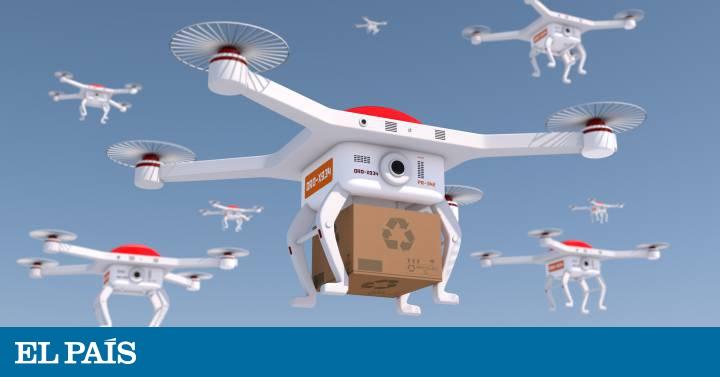 Agricultores, enfermeros y policías: así son los drones más profesionales