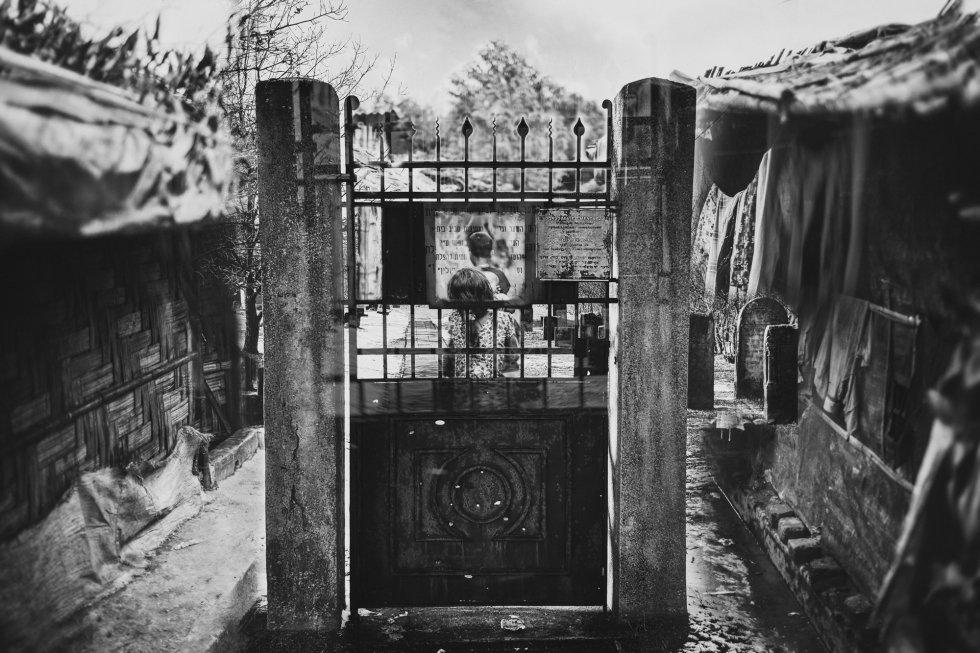 Fotos rohingya las lecciones no aprendidas de la for Fuera de aqui horrible estacion
