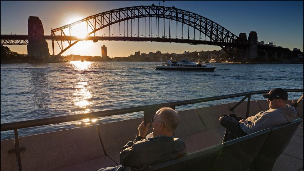 Australia Virtudes Y Pecados De Una Sociedad Multicolor