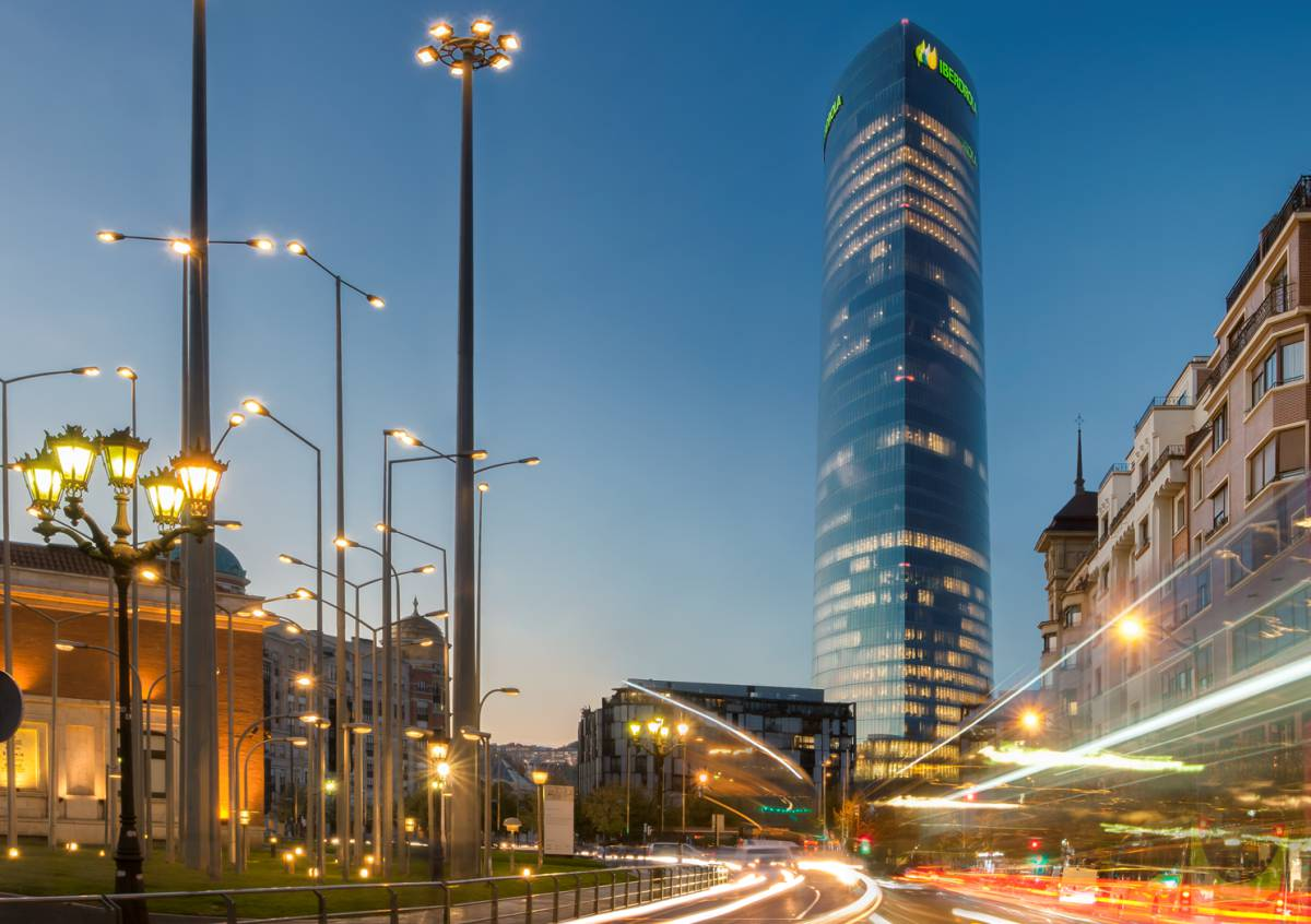 Seis joyas de la arquitectura sostenible en espa a for Arquitectura de espana