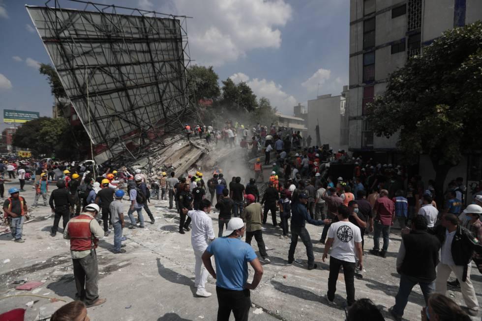 Fuerte y destructivo terremoto sacude México 1505847901_811354_1505857796_album_normal