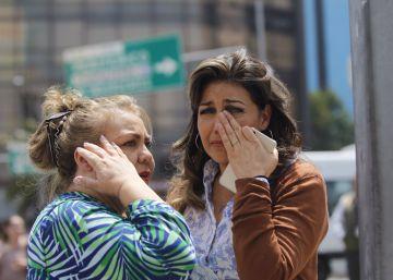 Las catástrofes en la era del móvil