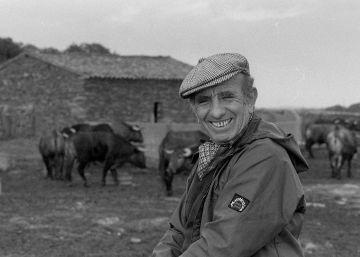 Fallece Victorino Martín Andrés a los 88 años