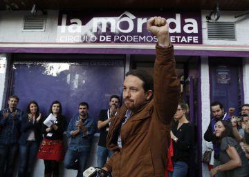 Las mentiras deliberadas de Podemos