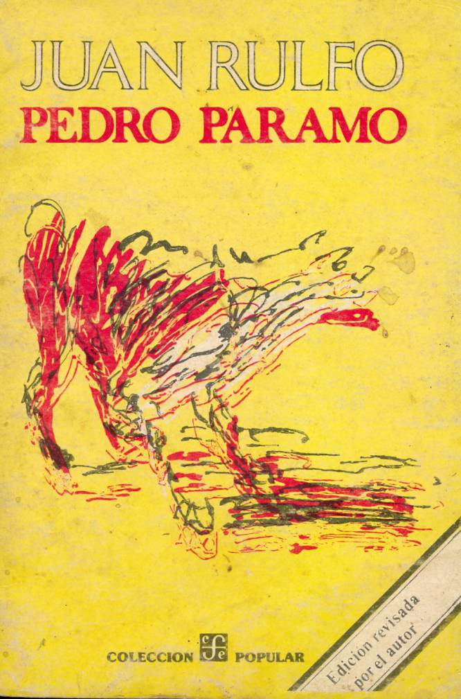 world literature touch in pedro páramo Pedro páramo kindle for ipod touch calls pedro páramo 'one of the masterpieces of 20th-century world literature,' she is not being hyperbolic.