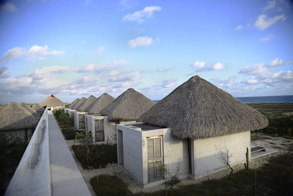 Fotos: Casa Wabi, una residencia para artistas paradisiaca | Actualidad |  EL PAÍS