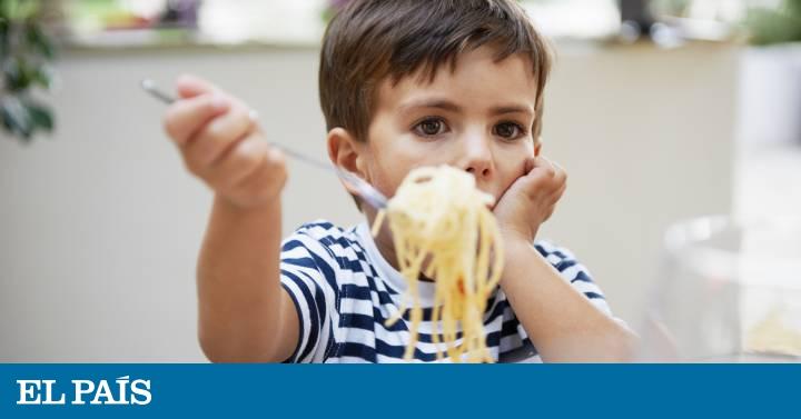 Atragantamiento En Niños Cómo Prevenirlo Y Qué Hacer Si Se