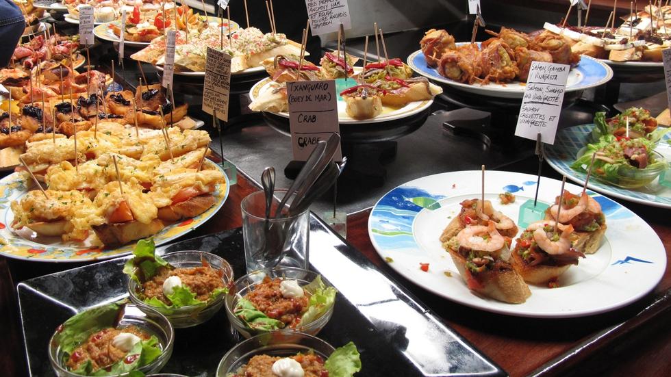 Qué comen los turistas? | EL PAÍS Semanal