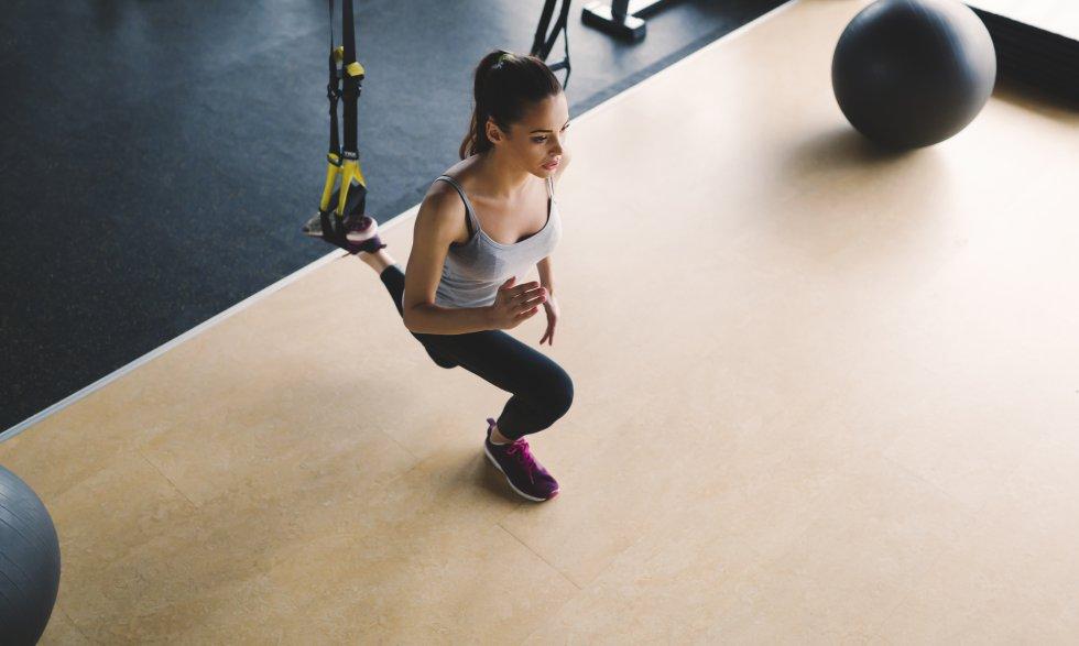 d9e260b7f Requer o uso do peso para criar resistência contra a gravidade. Pode ser o  próprio