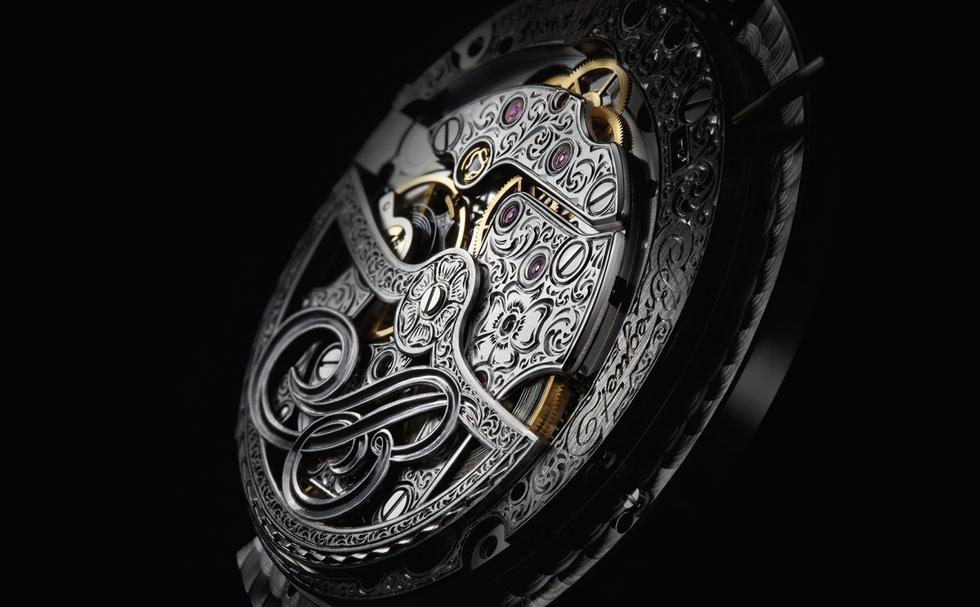 b7ab9b8fd120 La manufactura suiza contra los relojes inteligentes