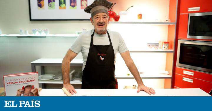 Escuela Cocina Arguiñano | 153 Recetas De Arguinano Para Divertirse En La Cocina Estilo El Pais