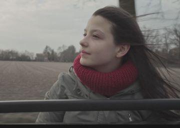 Una familia de inmigrantes busca refugio en el corto 'Nina'