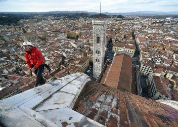 En la cima de Florencia