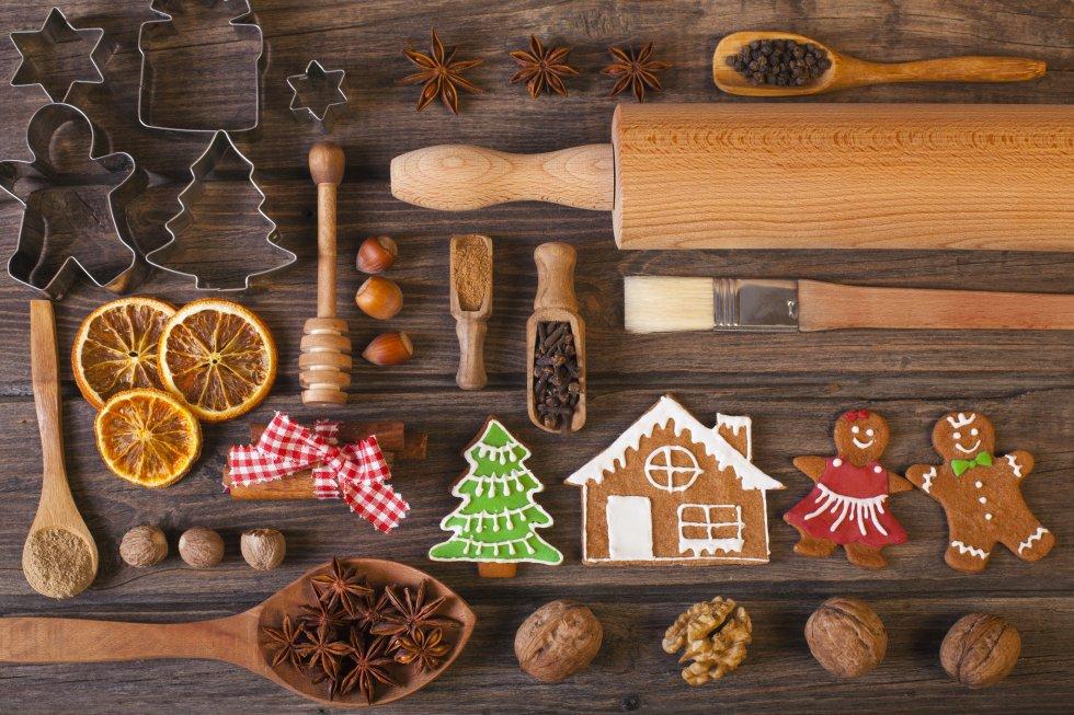 Trucos sencillos (y muy urgentes) para ahorrarse hasta un 60% en la comida de Navidad