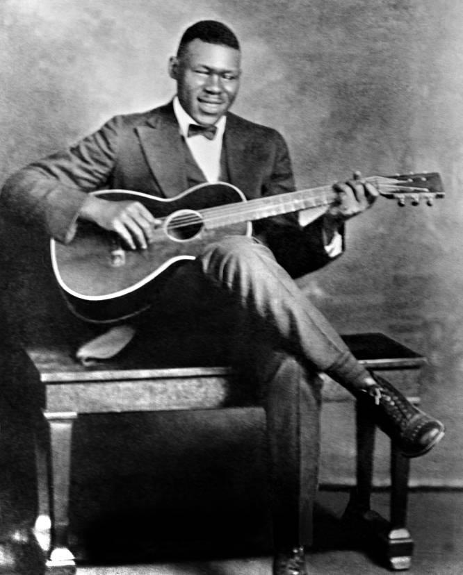 Sin ellos el rock no existiría: la misteriosa y trágica vida de los pioneros del blues