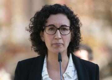 La Guardia Civil implica a Marta Rovira en la organización del referéndum