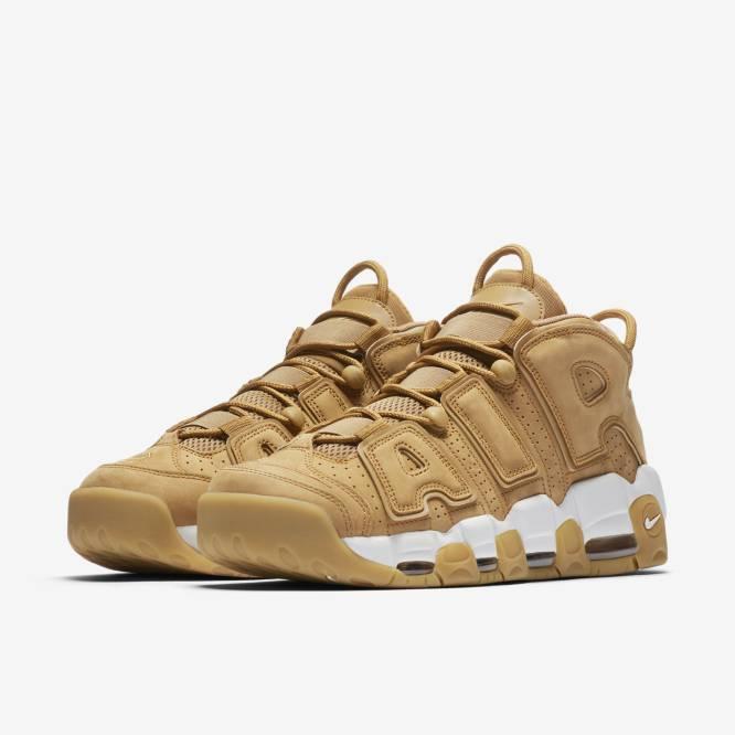 sports shoes ea624 beecb Zapatilla clásica entre los fans del baloncesto, pues la calzó en 1996 el  jugador Scottie 5Nike Air ...