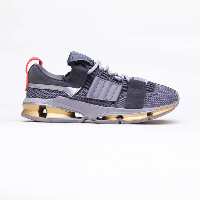 save off 9b4e7 8dce9 Nuevo modelo de Adidas, para el que la marca alemana ha rebuscado en sus  archivos