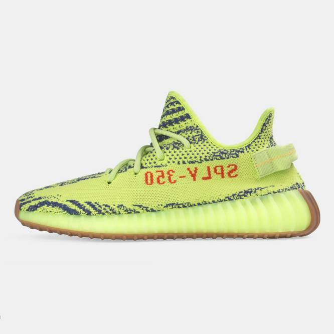 Adidas Yeezy Limitado morado