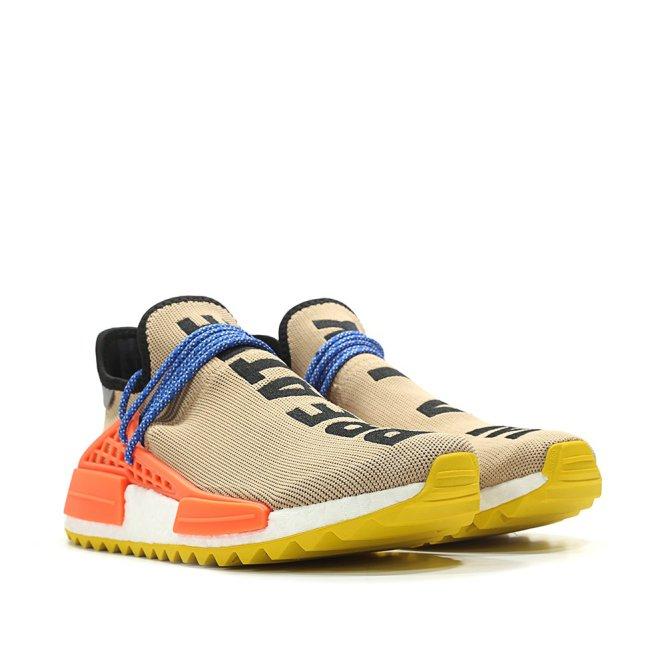 020255bc2 Otra zapatilla surgida de la colaboración entre Adidas Originals y una  personalidad del mundo de la