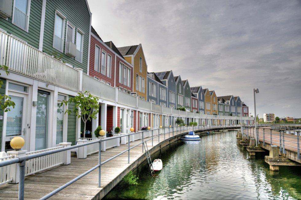 Utrecht paga por ir a vivir
